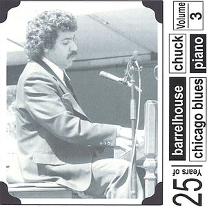 Image for '25 Years of Chicago Blues Piano, Vol. 3'