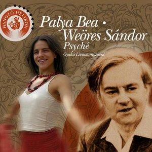 Bild für 'Weöres Sándor: Psyché'