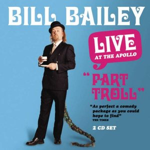 Image for 'Live at the Apollo: Part Troll'