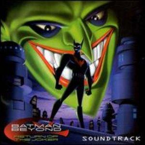 Image for 'Batman Beyond: Return of the Joker'