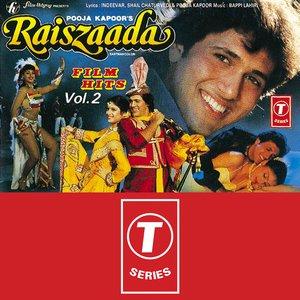 Image for 'Raiszaada'