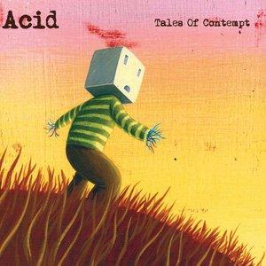Bild für 'Tales Of Contempt'