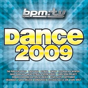 Image for 'BPM:TV DANCE 2009'