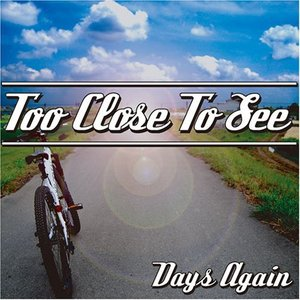 Image for 'Days Again'