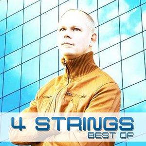 Immagine per 'Best Of 4 Strings'