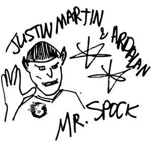 Image for 'Mr. Spock'