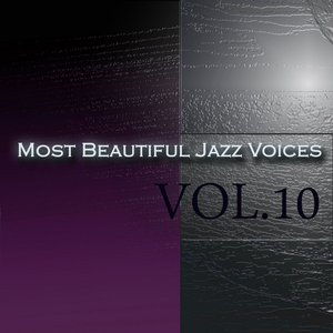 Imagen de 'Most Beautiful Jazz Voices Vol 10'