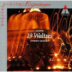 Image for 'Waltz No.12 In F Minor, Op.70'