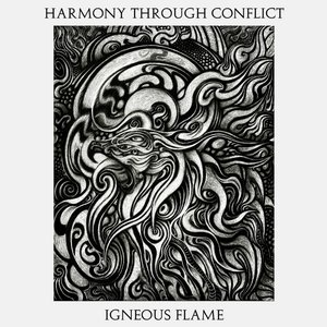Image for 'Harmony Through Conflict'