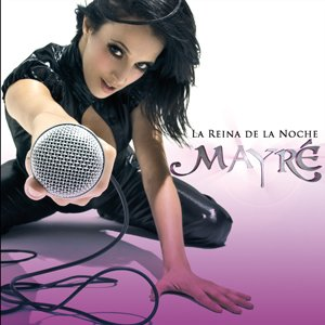 Image for 'La Reina de la Noche'