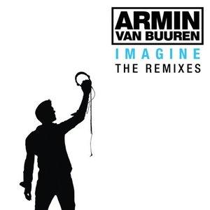 Image pour 'Imagine: The Remixes'