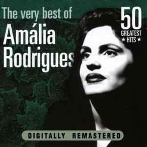 Image for 'Amália Rodrigues: The Very Best'