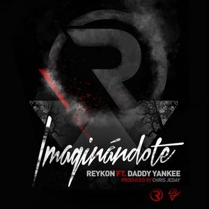 Image for 'Imaginándote (feat. Daddy Yankee)'