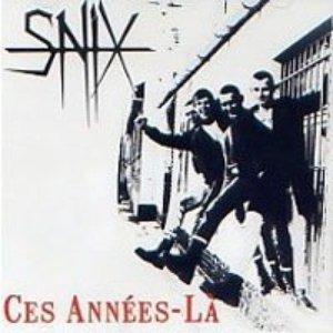 Image for 'Ces années-là'