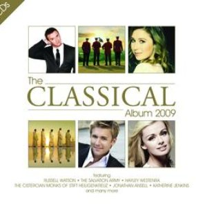 Image for 'The Classical Album 2009'
