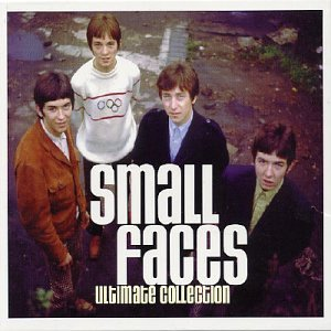 Image for 'Small Faces: Ultimate Collection'