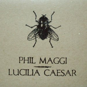 Image for 'Lucilia Caesar'