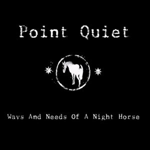 Image for 'Ways And Needs Of A Night Horse'