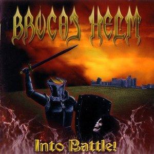 Bild für 'Into Battle'