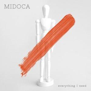 Image for 'Everything I Need'