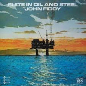 Image for 'Suite In Oil And Steel'
