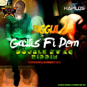 Image for 'Gallis Fi Dem - Single'