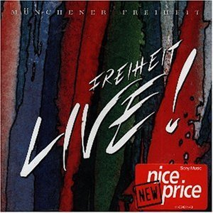 Image for 'Freiheit Live!'