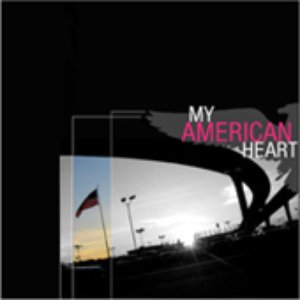 Image for 'My American Heart (Re-Issue)'