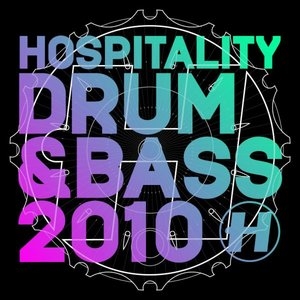 Image for 'Hospitality: Drum & Bass 2010'