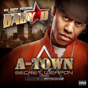 Image pour 'A-Town Secret Weapon'