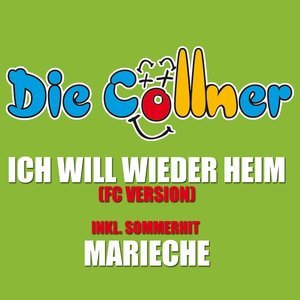 Image for 'Ich Will Wieder Heim'