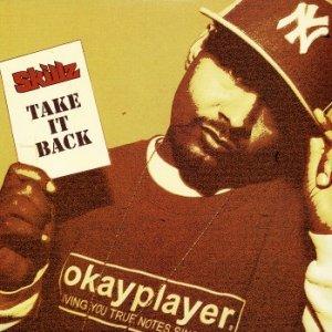 Image for 'Take It Back Bw On & On-VLS'