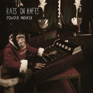 Image for 'Powder Monkey'