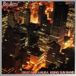 Bild für 'Teruo Nakamura & The Rising Sun Band'