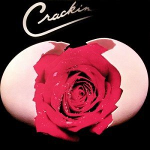 Image for 'Crackin''