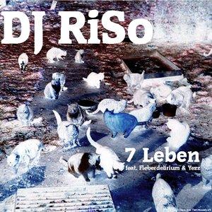 Image for '7 Leben'