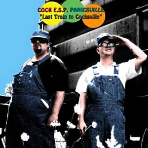 Image for 'Cock ESP & Panicsville'
