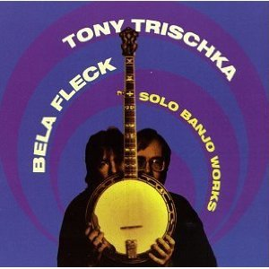 Image for 'Tony Trischka & Bela Fleck'
