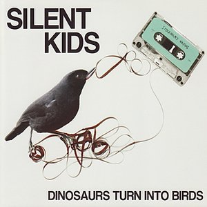 Image for 'Dinosaurs Turn Into Birds'