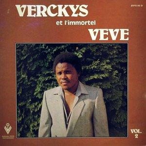 Bild för 'Verckys et l'Immortel Vévé vol.2'