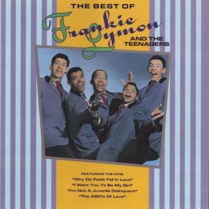 Image pour 'The Best Of Frankie Lymon & The Teenagers'