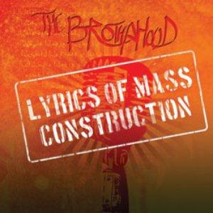 Image for 'Lyrics of Mass Construction'