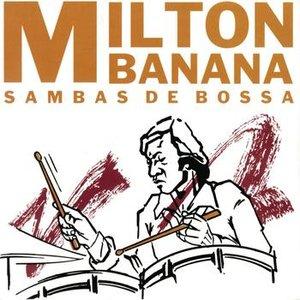 Image for 'Sambas De Bossa'