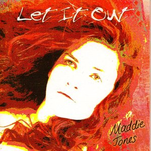 Image for 'Let It Out'