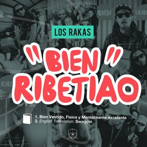 Image for 'Bien Ribetiao'