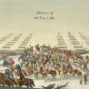 Image for 'Morning Of My Life'