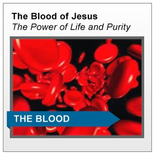 Image for 'The Blood of Christ'