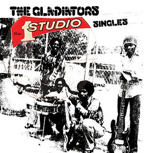 Image for 'The Studio One Singles'