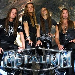 Immagine per 'Metalium'