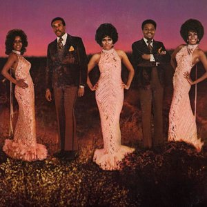 Image pour 'The Supremes & The Four Tops'